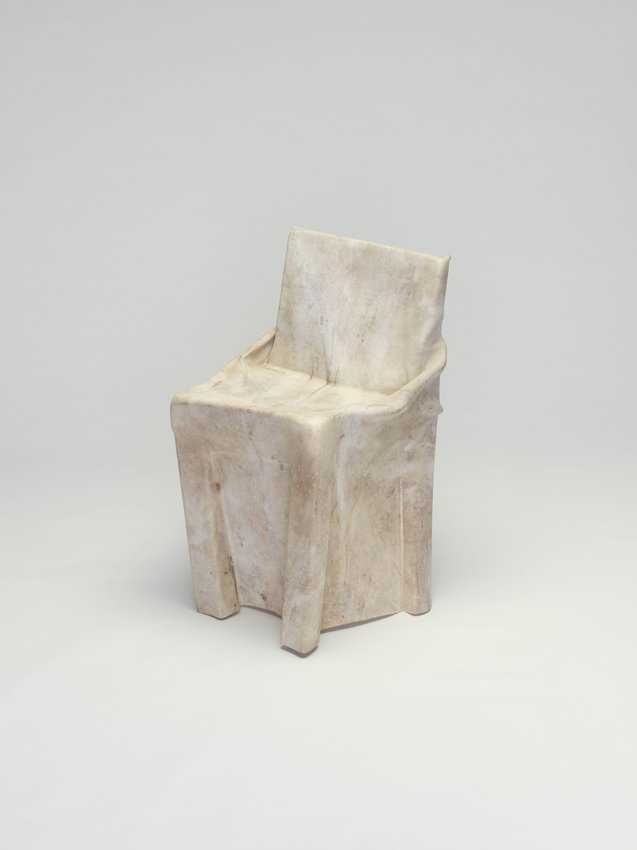 image of 'Cow chair'