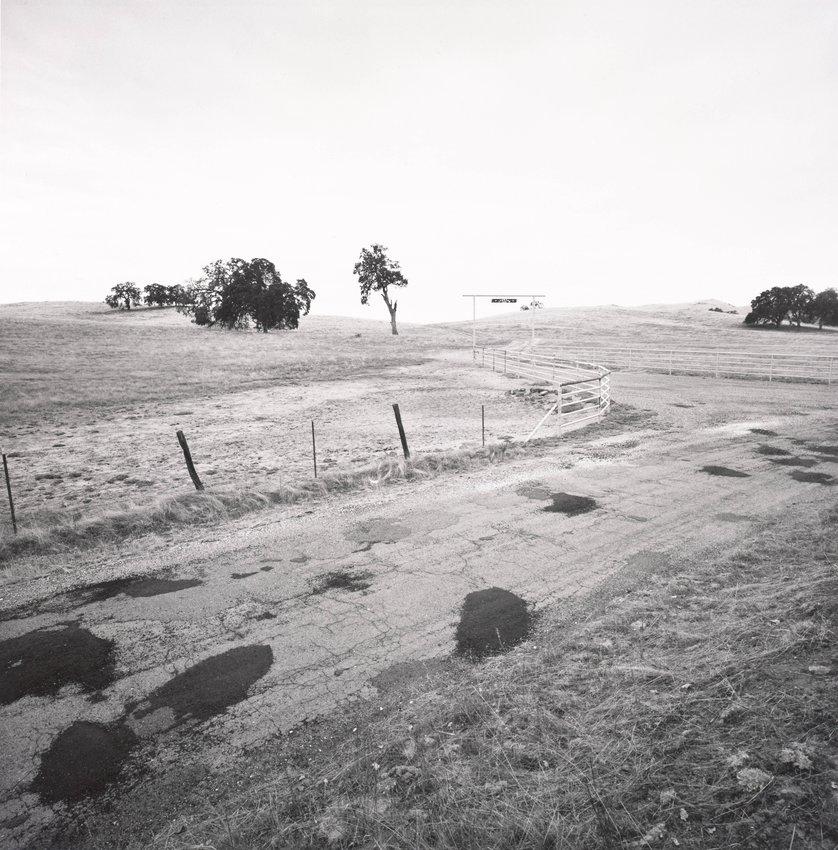 image of 'Mariposa County No. 2'