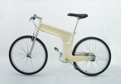 MN02 bicycle
