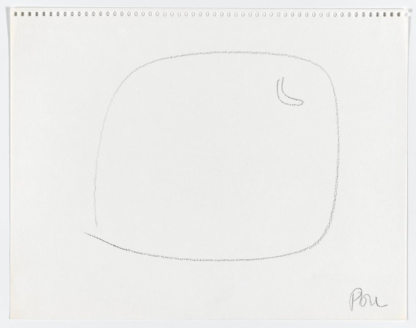 image of Untitled (Moon)