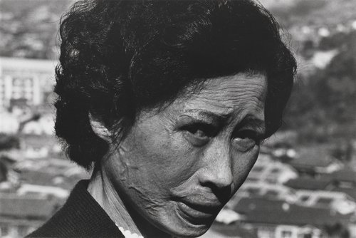 Hibakusha Tsuyo Kataoka, Nagasaki