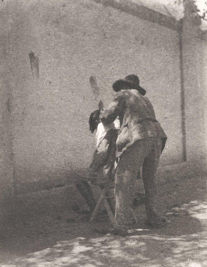 image of 'El Peluquero (The Barber)'