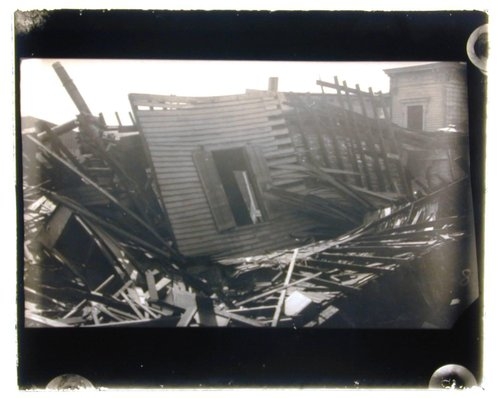 Untitled, from The San Francisco Earthquake and Fire