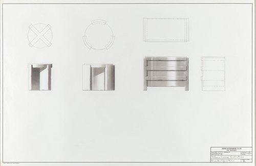 Stonehenge collection for Randolph & Hein