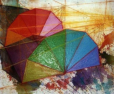 519 Pinwheel U