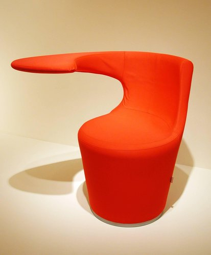 Divina chair