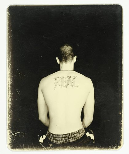 E.C.P.P.F. 16, from the series One Big Self: Prisoners of Louisiana