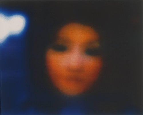 Untitled (Connie Chung)