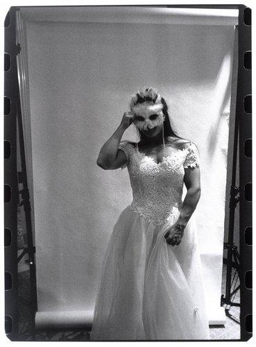 Stephanie's Wedding, Halloween 1998