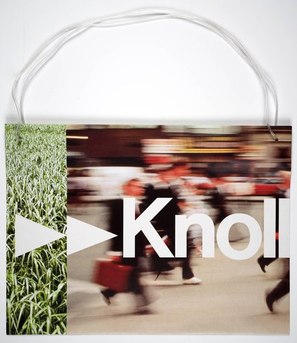 Knoll Shopping Bag