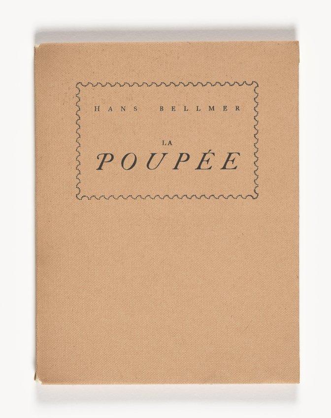 image of 'La poupée (The Doll)'