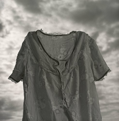 No. 4, from the series Portrait of Second-Hand Clothes
