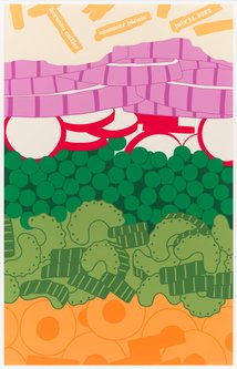 Image for artwork Herman Miller Summer Picnic poster