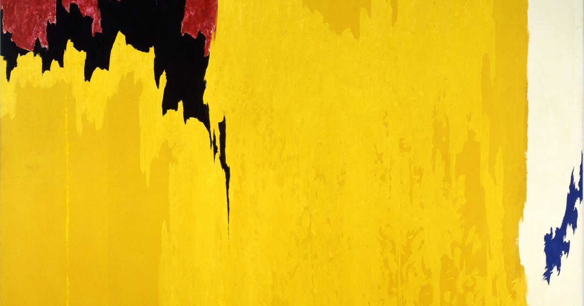 clyfford still ph 971 1957 sfmoma