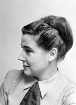 image of 'Ruth Berlau, NY'