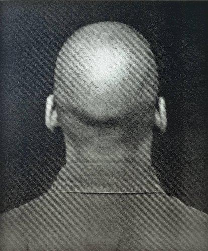 Self-Portrait (VI)