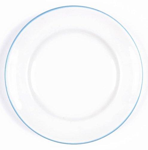 Salad Plate for La Fonda del Sol Restaurant, New York