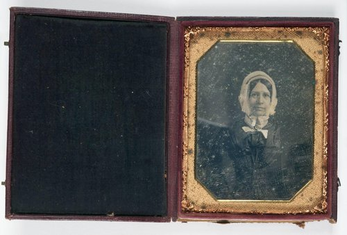 Untitled [Female relative of Ethan Allan Hitchcock]