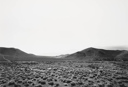 Hidden Valley, looking South, from the Nevada portfolio