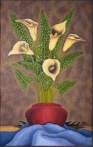 image of 'Calla Lilies'