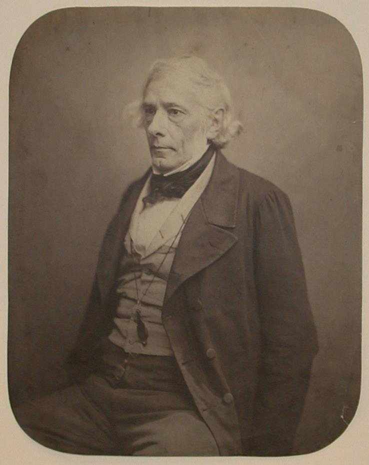image of 'Victor Cousin, Philosopher'