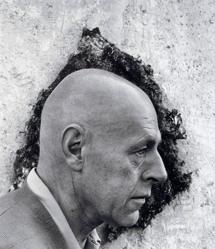 image of 'Jean Dubuffet'