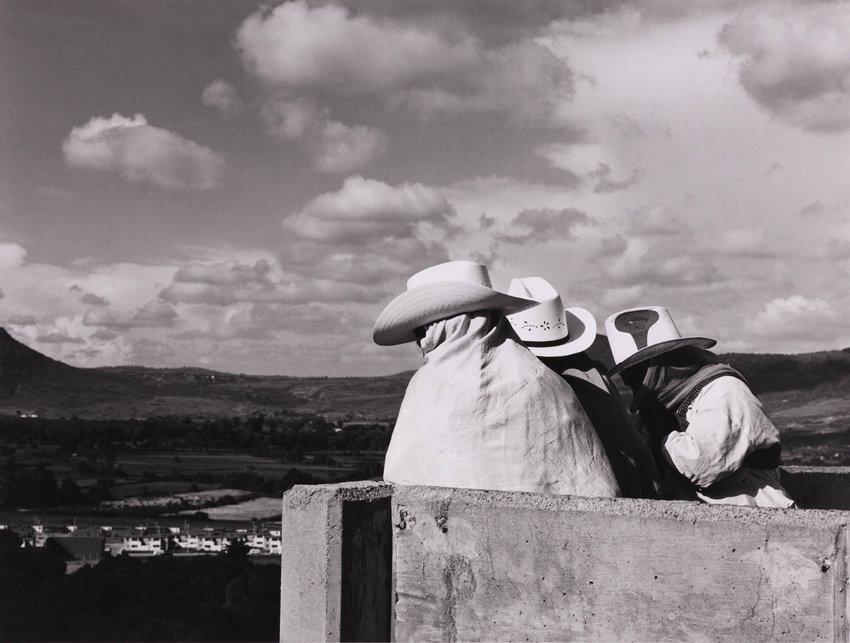 image of 'La vista (The View)'
