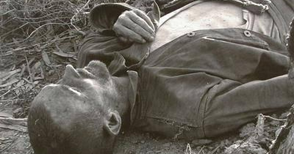 Image result for dead man pictures