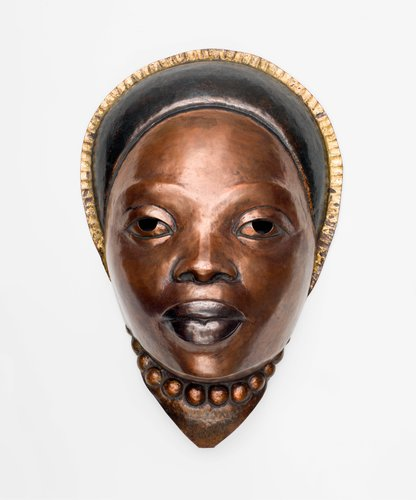 Mask (Negro Mother)