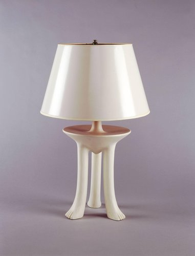 Table Lamp from the Dr. Leo Keoshian Residence, Palo Alto, California