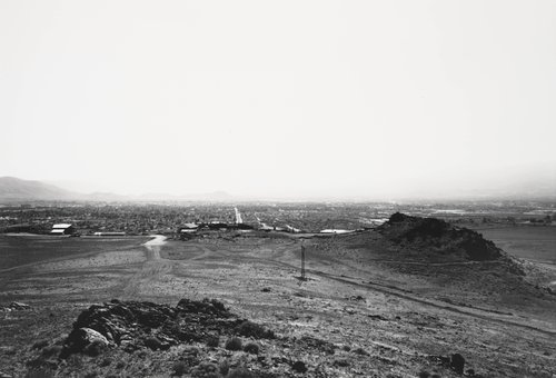 Reno - Sparks, looking South, from the Nevada portfolio
