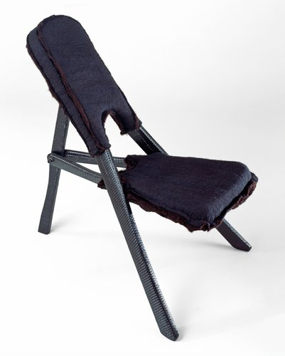 Kasese chair prototype