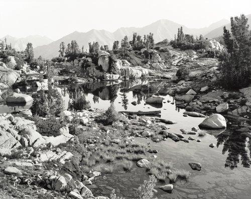 Sixty Lakes Basin #3