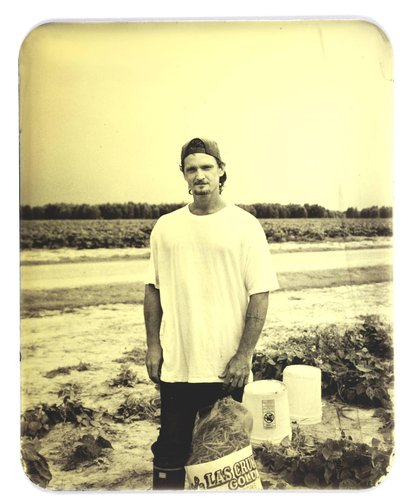 L.S.P. 86, from the series One Big Self: Prisoners of Louisiana