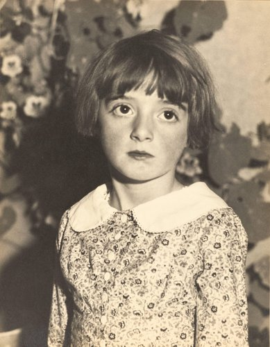 Child, Paris