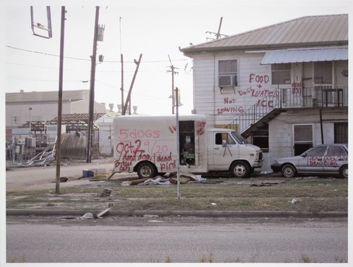 Untitled [New Orleans and the Gulf Coast]