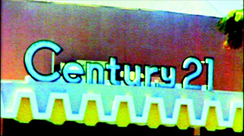 Century 21, from the Winchester trilogy