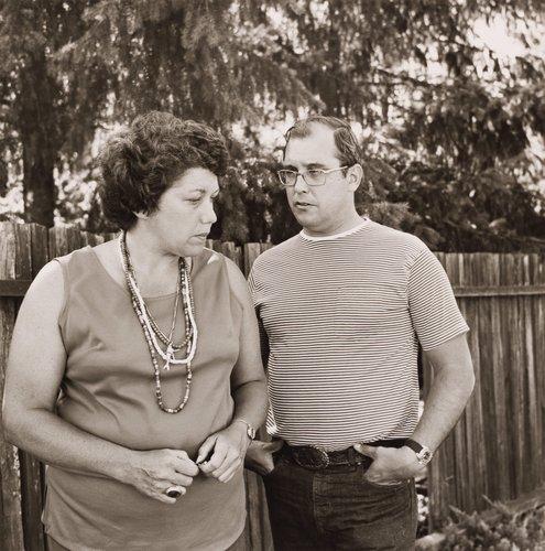 Lynn & Shepard Bentley, from the portfolio, Siblings