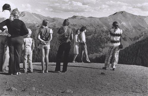 Colorado, from the portfolio Meta Photographs
