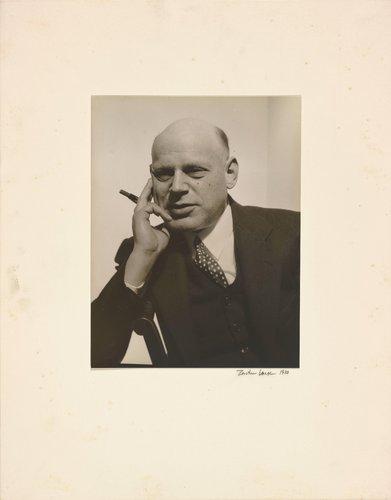 Portrait of Charles Raas (Variant)