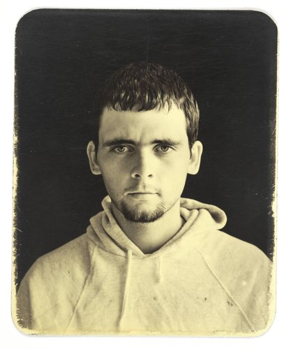 L.S.P. 8, from the series One Big Self: Prisoners of Louisiana