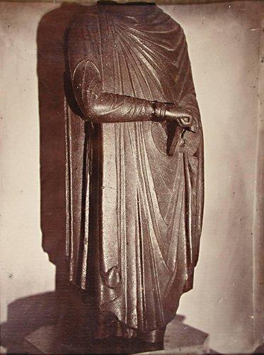 Sculpture, Ravenna