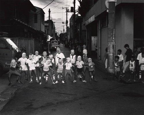 Ebigawabuchi, Chiba, from the series Innocents