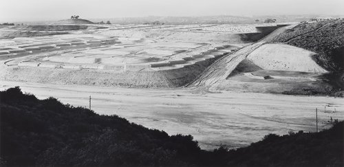 Bernardo Heights Golf Course, Rancho Bernardo, San Diego County, California, from the series California Carcinoma