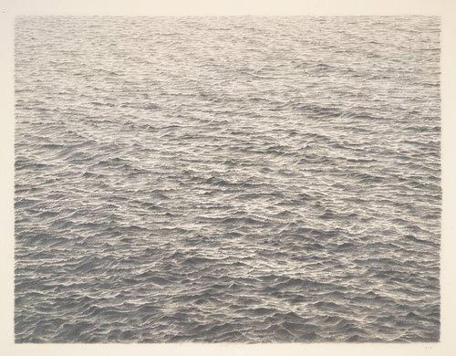 Untitled (Ocean)