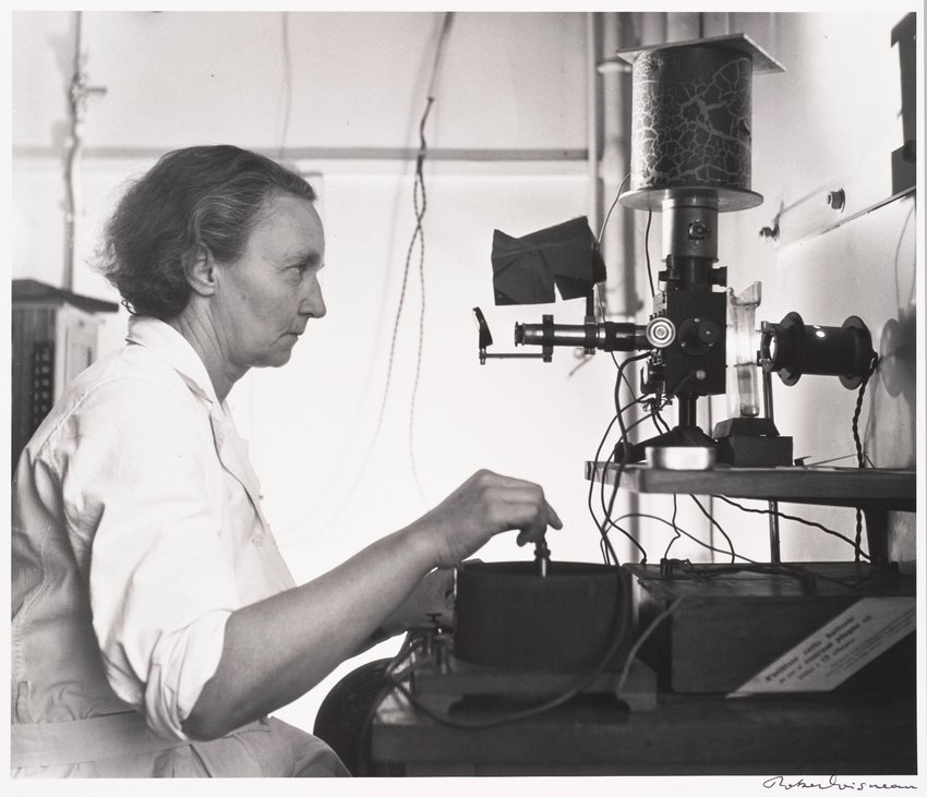 image of 'Irene Joliot-Curie'