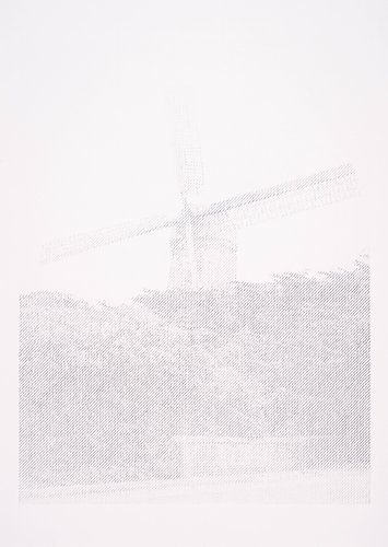San Francisco [Windmill]