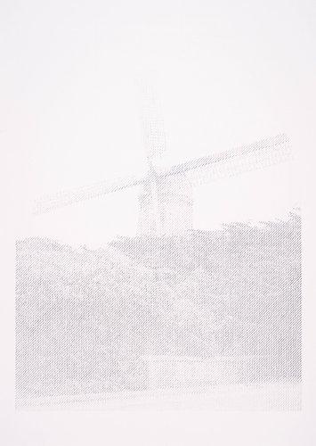 San Francisco [Windmill]