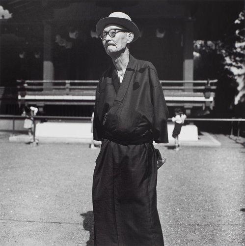 Sanja Matsuri, Asakusa, Tokyo, from the series Fushi Kaden