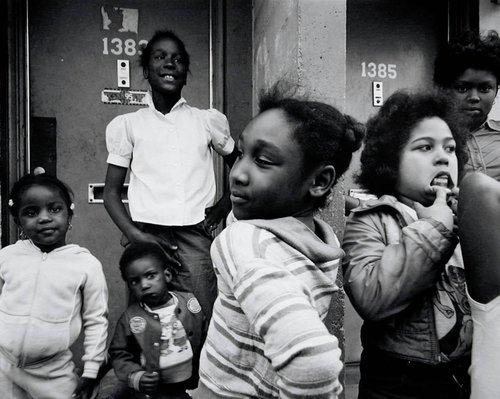 Cypress Street, Oakland, California